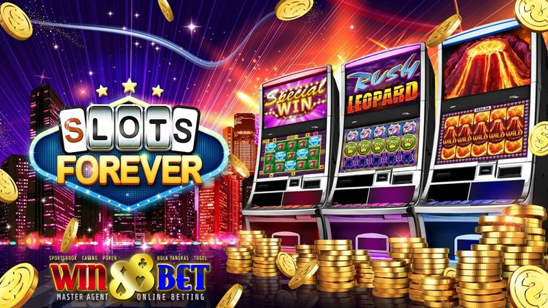 Bermain Casino Slot Online